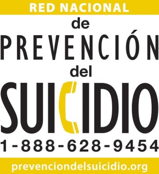 suicide spanish